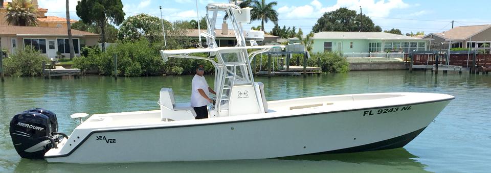 Tampa bay deep sea fishing charters fl el capitano 39 s for Tampa deep sea fishing