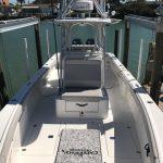 tampa bay fishing boat